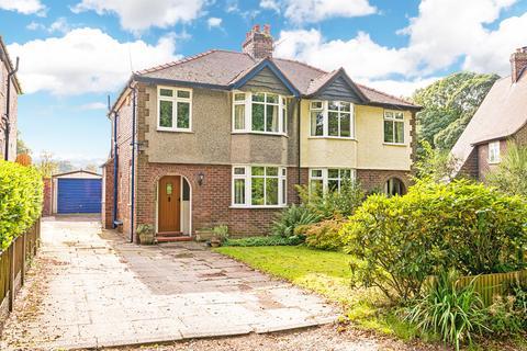 3 bedroom semi-detached house for sale - Hobb Lane, Daresbury, Warrington