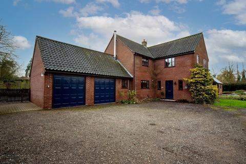 4 bedroom detached house for sale - HInderclay