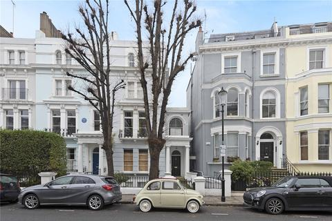 2 bedroom flat for sale - Elgin Crescent, London, W11