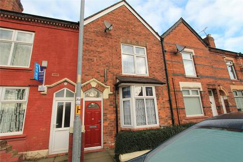 2 bedroom terraced house for sale - West Street, Crewe, CW1