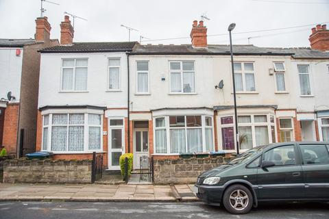 4 bedroom terraced house to rent - Sir Thomas Whites Road, Chapelfields, Coventry