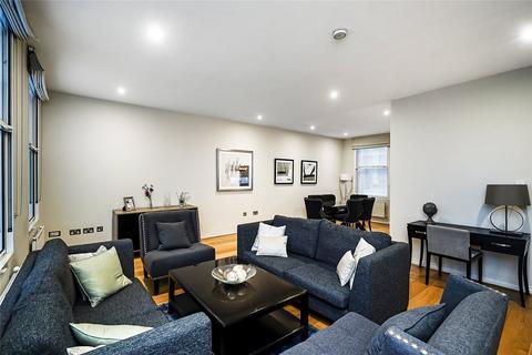 3 bedroom apartment to rent - Great Portland Street, London, W1W