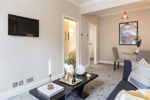 1 bedroom flat for sale - Kings Court, Hamlet Gardens, London, W6