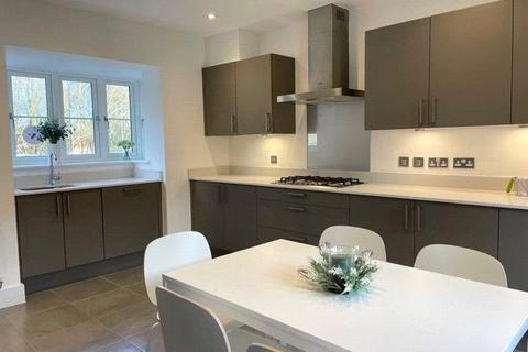 4 bedroom detached house for sale - Aurum Green Avenue, Chineham, Hampshire, RG24