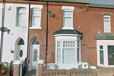 3 bedroom terraced house to rent - Sandringham Road, Hartlepool