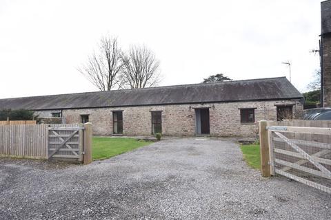 3 bedroom barn conversion to rent - The Dairy, Llansannor, Cowbridge, Vale of Glamorgan, CF71 7RX