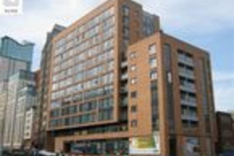 1 bedroom apartment to rent - 20 SUFFOLK STEET,QUEENSWAY,BIRMINGHAM