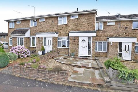 2 bedroom terraced house to rent - Farningham Close, Vinters Park ME14