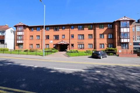 1 bedroom retirement property - Guardian House, Hagley Road West, Oldbury