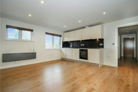 1 bedroom apartment to rent - Hollins House, Cottesmore Gardens, Hale Barns