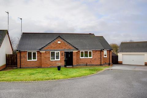 3 bedroom detached bungalow for sale - Savenake Road, off Anstey Lane