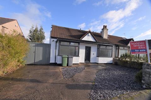 4 bedroom semi-detached bungalow for sale - Briscoe Drive, Moreton