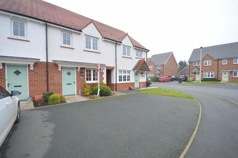 3 bedroom townhouse - Honey Spot Crescent, Widnes