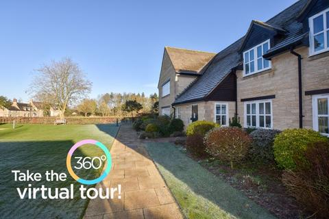 2 bedroom apartment for sale - Carysfort Close, Elton, Peterborough