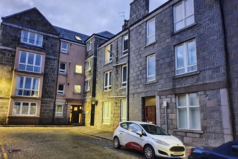 1 bedroom flat - Ashvale Place, The City Centre, Aberdeen, AB10 6QB