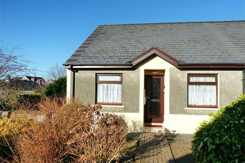 2 bedroom bungalow for sale - Chapelfield Gardens, Narberth, Pembrokeshire, SA67