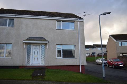 2 bedroom terraced house for sale - Highcliffe, Spittal, Berwick-Upon-Tweed