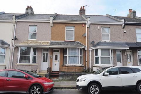 2 bedroom terraced house for sale - Renown Street, Plymouth. 2 Bedroom Property ideal BTL or FTB.
