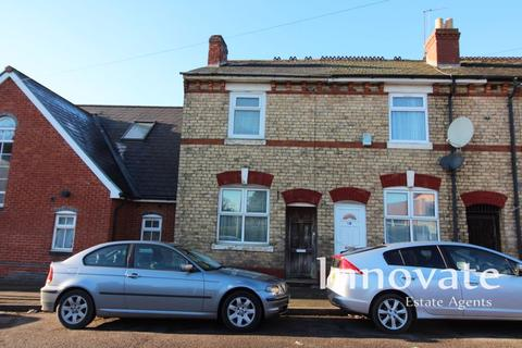 1 bedroom end of terrace house for sale - Louise Road, Birmingham