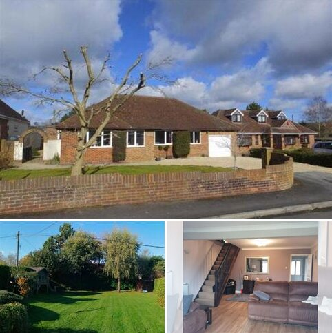 4 bedroom detached house for sale - PROPERTY REFERENCE 223- THE CRESCENT, SWINDON