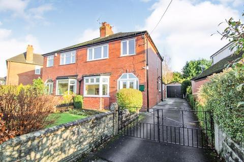 3 bedroom semi-detached house to rent - Brooklea Post Lane Endon ST9 9DT