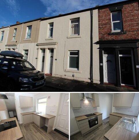 2 bedroom flat to rent - Coburg Street, North Shields.  * REFURBISHED *