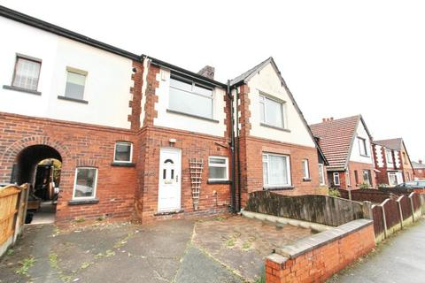 3 bedroom terraced house to rent - Highfield Road, Prestwich