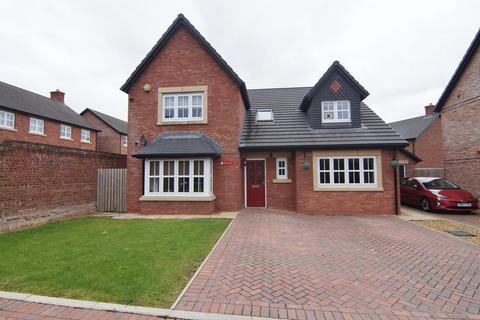 4 bedroom detached house to rent - Stile Close, Kirkham, PR4 2SF