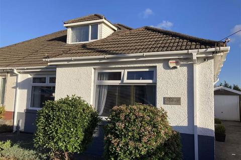 3 bedroom semi-detached bungalow for sale - Llanlienwen Close, Ynysforgan, Swansea
