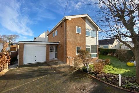 5 bedroom detached house for sale - Brynhafod, Cardigan, SA43