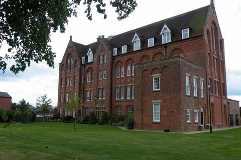 2 bedroom apartment to rent - College Gate, Crewe