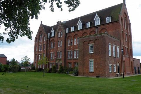 2 bedroom apartment - College Gate, Crewe
