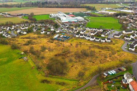 Land for sale - Hebridean Gardens, Strathearn View, Crieff