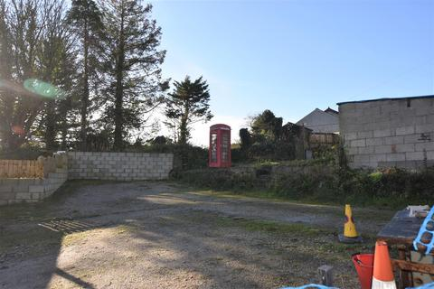 Plot for sale - Grenifer Road, Illogan, Redruth