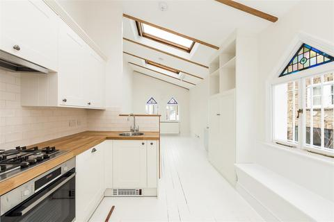 2 bedroom cottage to rent - Irving Road, Brook Green, London, W14