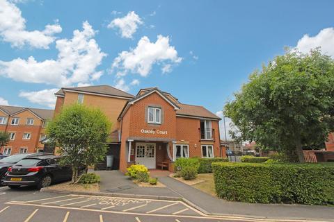 2 bedroom retirement property for sale - Oakley Road, Regents Park, Southampton, SO16