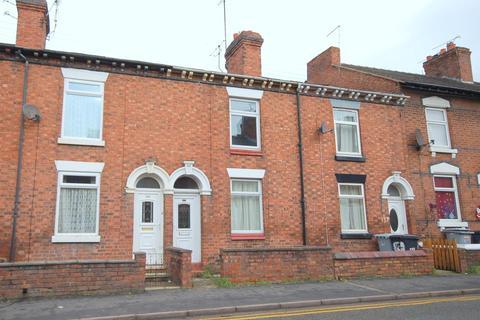3 bedroom terraced house - Wistaston Road, Crewe