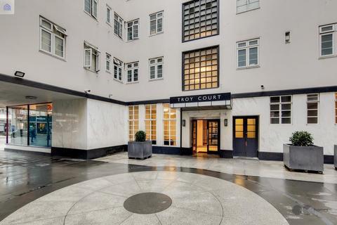 3 bedroom flat to rent - Kensington High Street, London