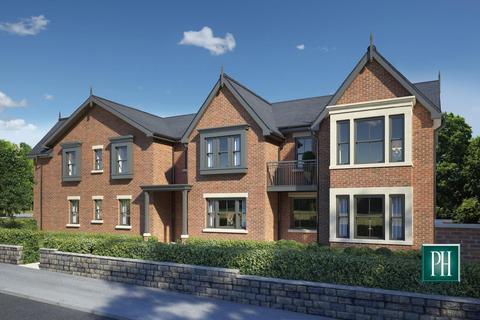 3 bedroom flat for sale - The Trinity, Cambridge Gardens, Scholars Green, Cheadle Hulme