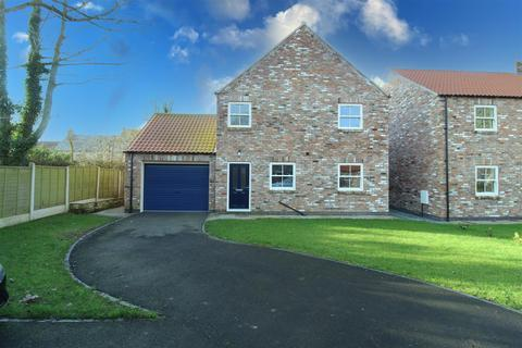 4 bedroom detached house for sale - School Lane, Holmpton
