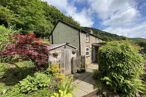 2 bedroom semi-detached house for sale - Blackrock, Clydach, Abergavenny, NP7