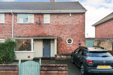 3 bedroom semi-detached house for sale - Temple Avenue, Blyth