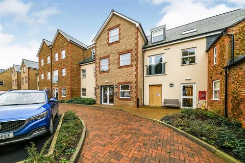 1 bedroom apartment for sale - 40 Eastland Grange, 16 Valentine Road, Westgate, Hunstanton, Norfolk, PE36 5FA