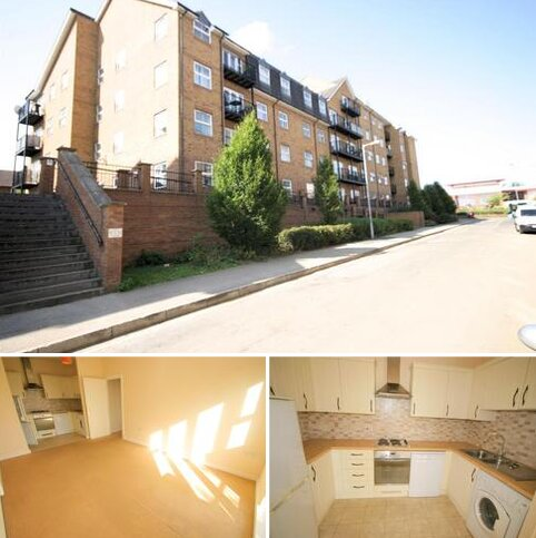 2 bedroom apartment for sale - The Academy, Holly Street, Luton