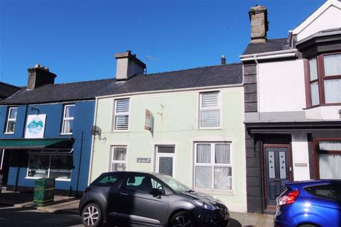 3 bedroom terraced house for sale - High Street, Penrhyndeudraeth