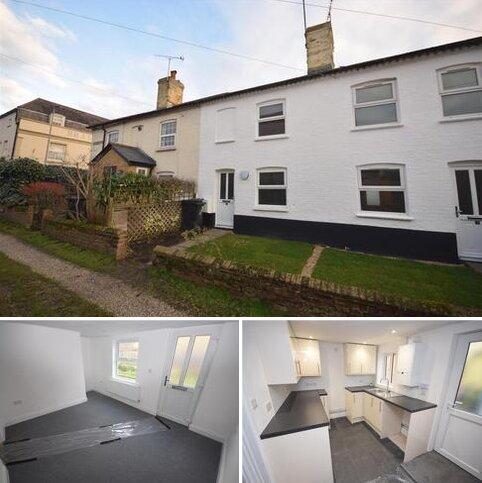 1 bedroom terraced house for sale - Bridge Terrace, Heybridge