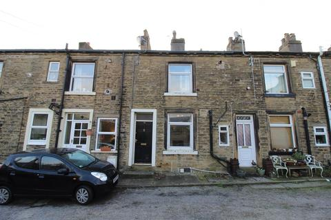 1 bedroom terraced house to rent - Green Terrace Square, Savile Park, Halifax