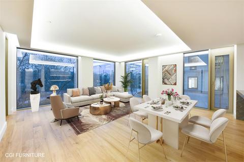 3 bedroom flat for sale - Belvedere Road, Southbank Place SE1