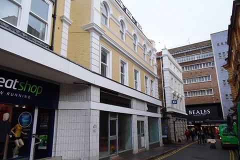 1 bedroom flat - ADELAIDE LANE, BOURNEMOUTH TOWN CENTRE