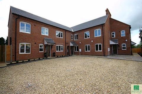 1 bedroom apartment to rent - The Pepper Box, Stoke Road, Hinckley LE10 0EA